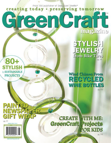 GREENCRAFT | autumn 2011