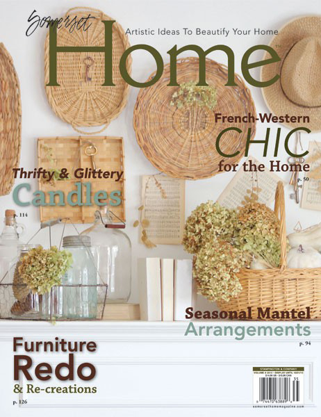 SOMERSET HOME | august 2013