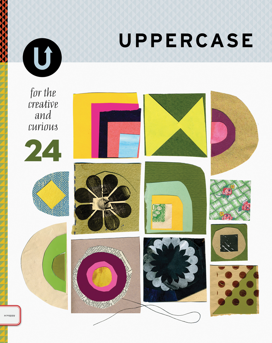 UPPERCASE | jan/feb/march 2015